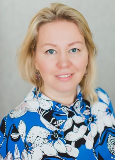Lyudmila Nikolaevna Dubrovskaya vospitatel 001